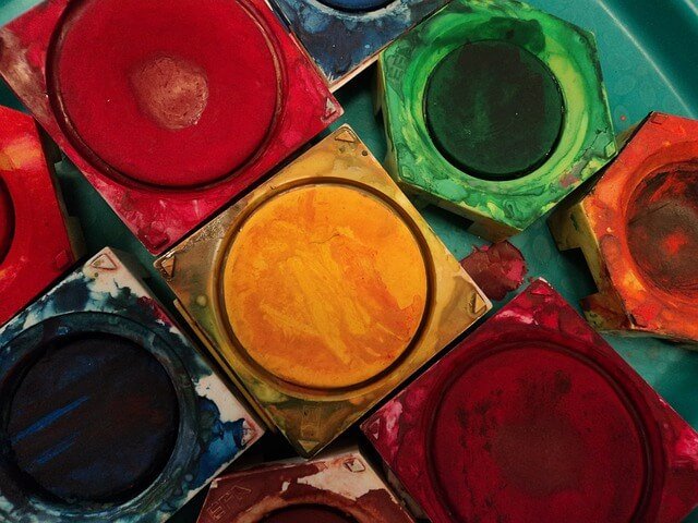apprentice paint