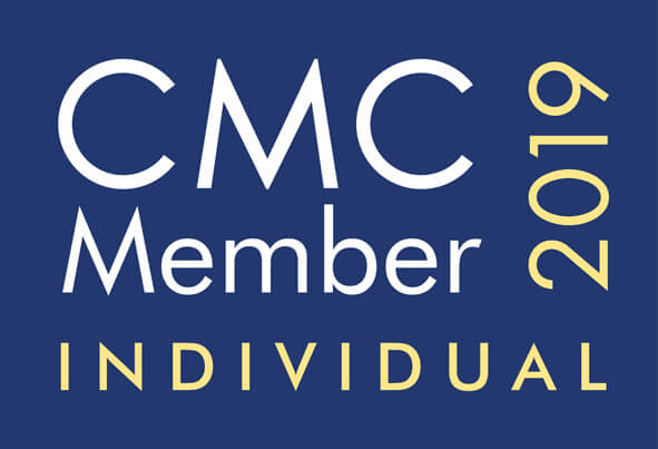 CMC member logo